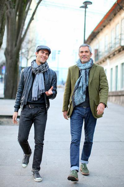 bfdbf215fc Macho Moda - Blog de Moda Masculina  Calçado Verde  Como Usar e ...