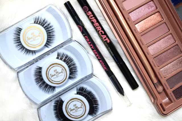 Beauty Atelier Mink Lashes