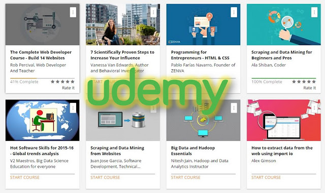 browsing-courses-in-udemy