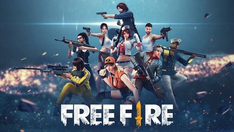 Novo Free Fire 2020
