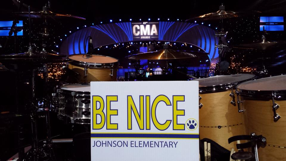 National Be Nice Day Wishes Photos