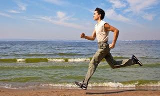 Tips Bernafas Saat Lari Agar Tidak Capek