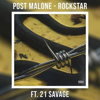 Terjemahan dan Lirik Lagu Rockstar  Post Malone ft. 21 Savage