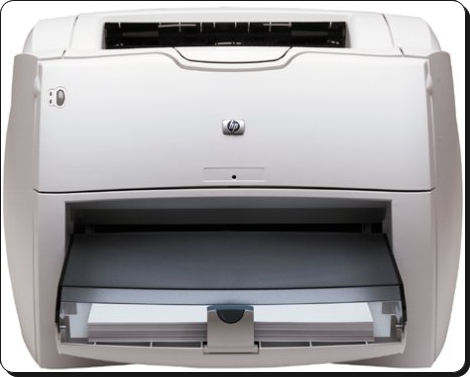 Download HP LaserJet 1300 drivers for Windows XP x86