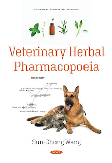Veterinary Herbal Pharmacopoeia
