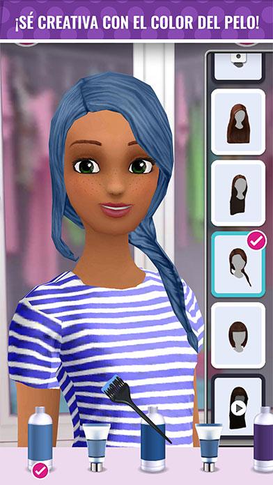 Barbie Fashion Closet App - Apps de Barbie
