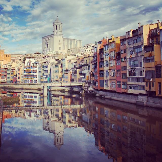 Beauty Trip a Girona (Parte I)