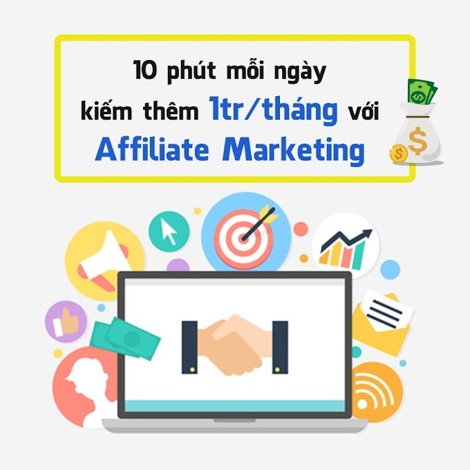 Làm Affiliate Marketing có khó không? Cần gì khi làm Affiliate Marketing?