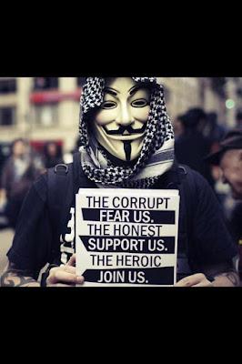 ACTA : yang ditangkap itu harus diselidiki MCA asli atau palsu bentukan dari penguasa