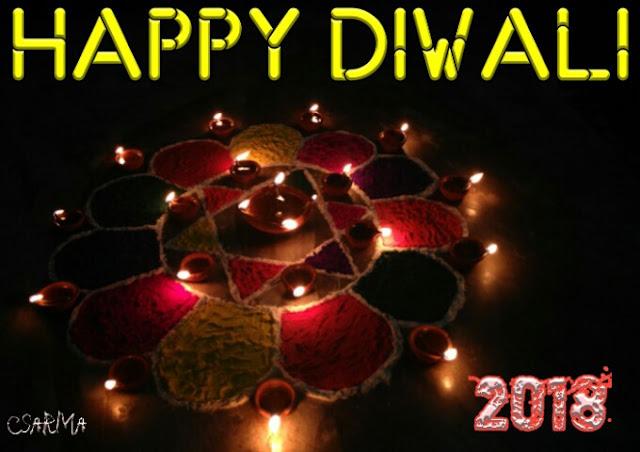 Diwali Wishes For WhatsApp 2018