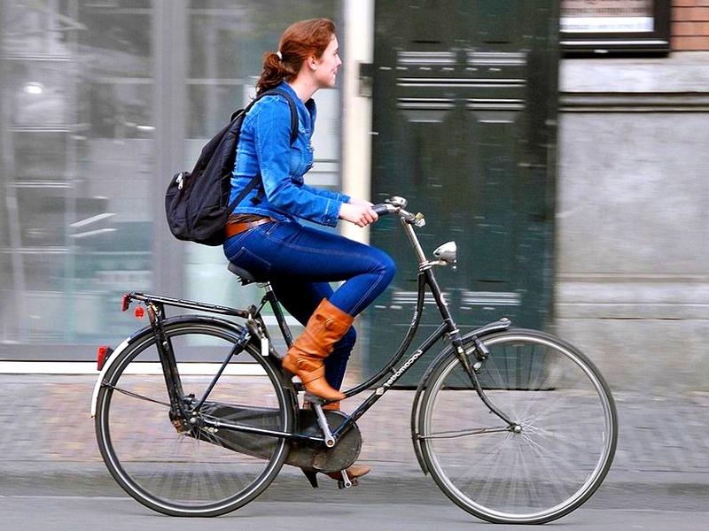 Inilah Banyak Manfaat dari Bersepeda