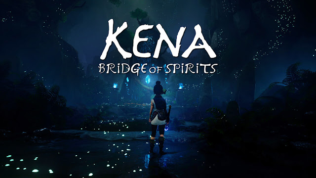kena bridge of spirits delayed early 2021 action-adventure game ember lab pc epic games store ps4 ps5