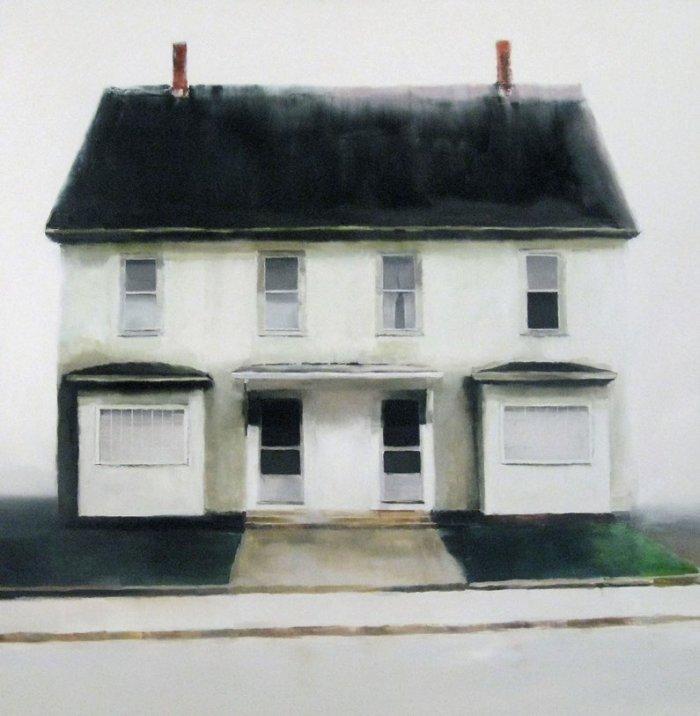 Американский художник. Stephen Coyle
