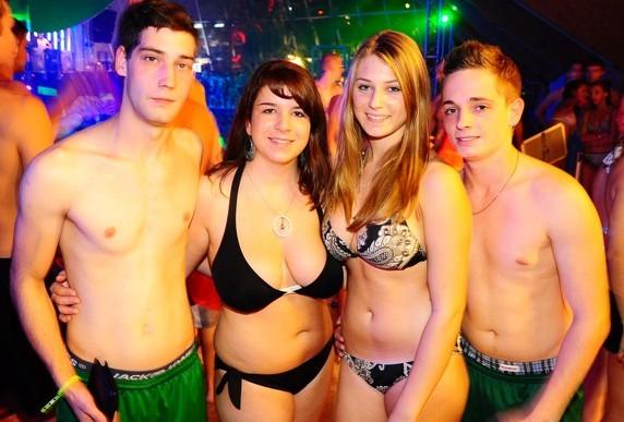 Swingerclub Prag