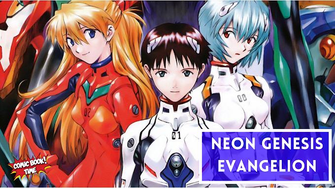 Neon Genesis Evangelion: guía para verla sin perderse en el intento