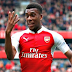 Alex Iwobi has talent, ambition and must keep his humility - Arsenal manager Arsene Wenger