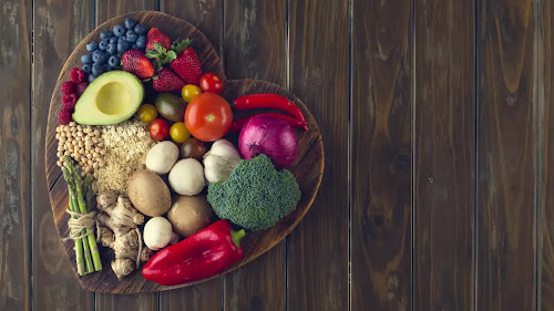 Eat a sound and adjusted eating regimen