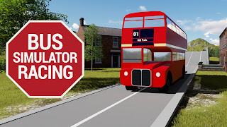 Bus Simulator Racing – Android App Featured Review
