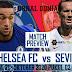 Prediksi Chelsea vs Sevilla, Selasa 21 Oktober 2020 Pukul 02.00 WIB