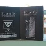 Celana Hernia Magnetik Butterfly Original Obati Tedun Turun Berok