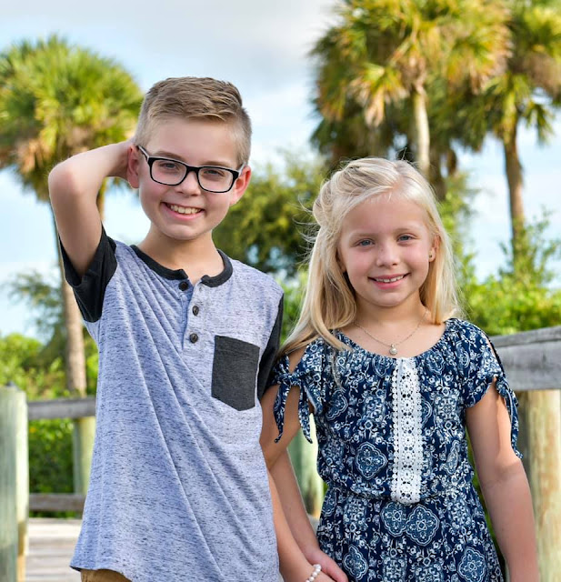 Family Portraits in Brevard County Three Wildflowers Photography