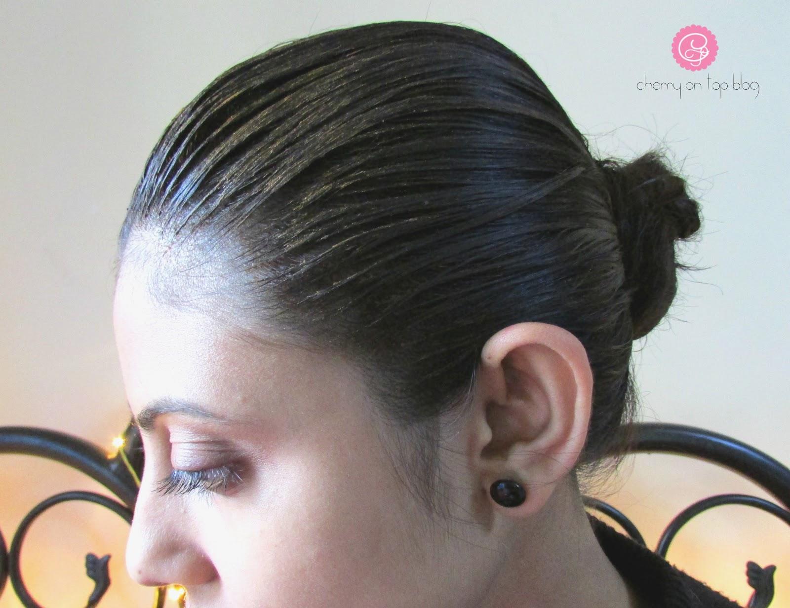 Prem Henna Kaveri Hair Henna Review| cherryontopblog