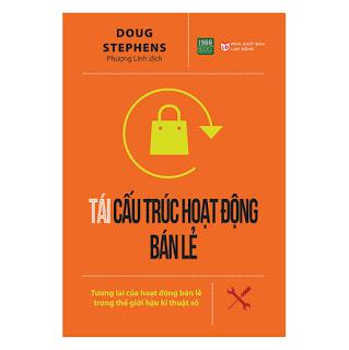Tái Cấu Trúc Hoạt Động Bán Lẻ ebook PDF-EPUB-AWZ3-PRC-MOBI
