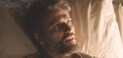Gabriel (Bruno Gagliasso) ficará em choque ao saber que a fonte secou em O Sétimo Guardião