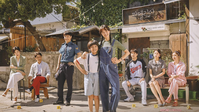 Top 21 Drama Korea Terbaik 2019, Korean Drama, Drama Korea, Korean Drama 2019, Review By Miss Banu, Blog Miss Banu Story, Drama Korea When The Camellia Blooms, Poster Drama Korea When The Camellia Blooms,