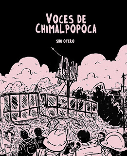 Voces de Chimalpopoca
