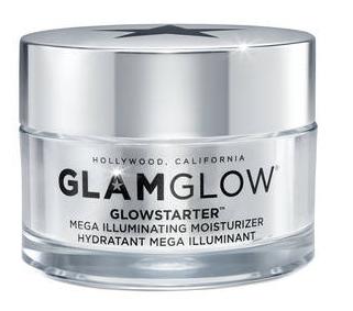 Glowstarter Glamglow crème hydratante et lumineuse