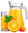 Health Benefits Of Orange Juice