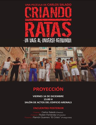 Ver Criando ratas (2016) Online