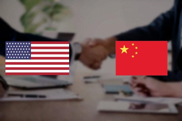 торговые войны сша и китай