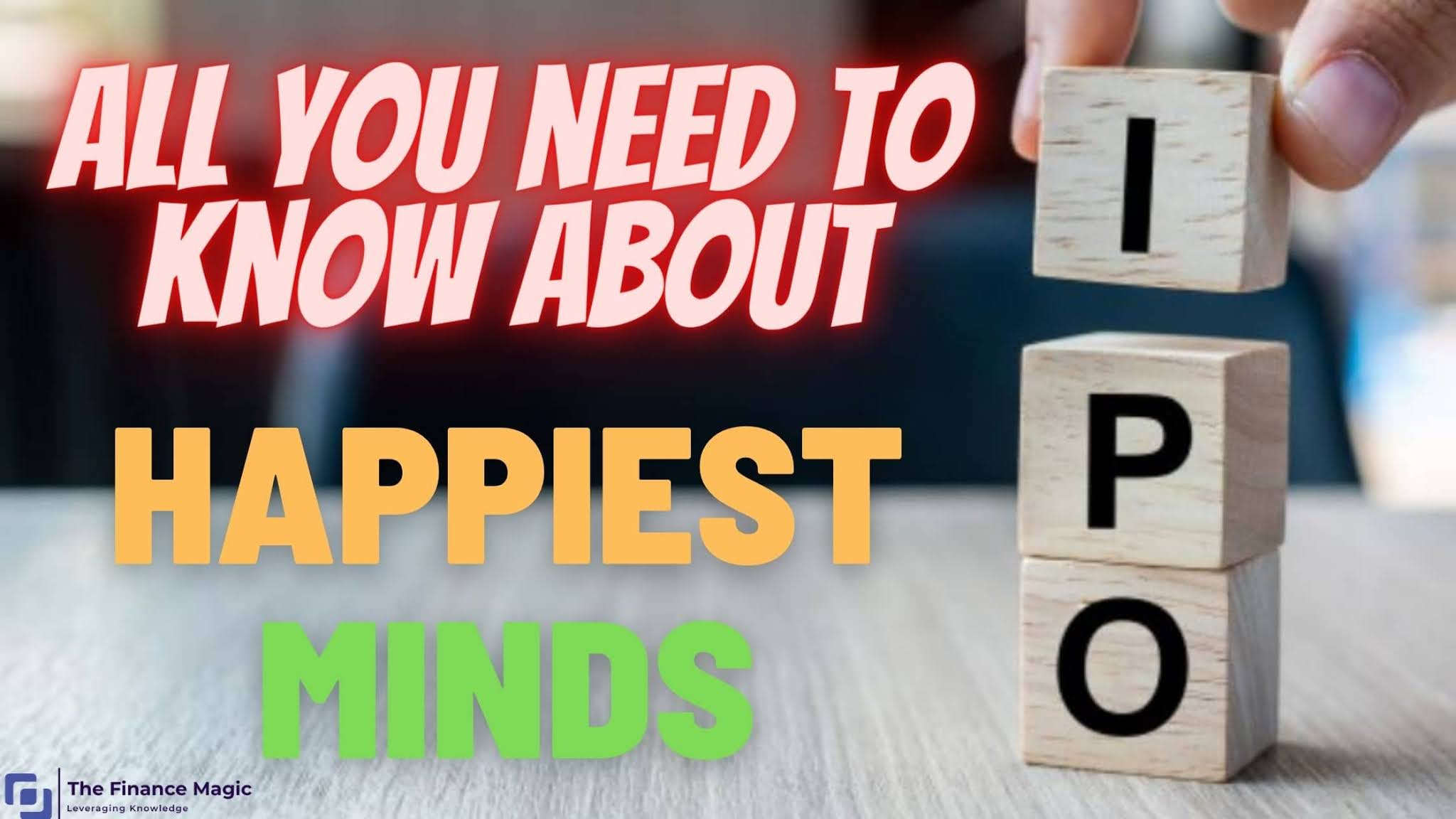 Happiest Minds - Company analysis