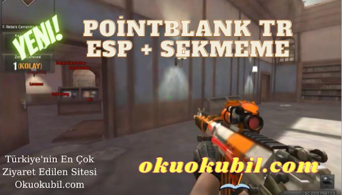 PointBlank TR V5 Free Hile ESP, Sekmeme Ocak 2021