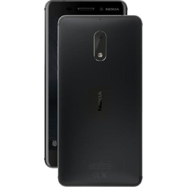 سعر جوال نوكيا Nokia 6