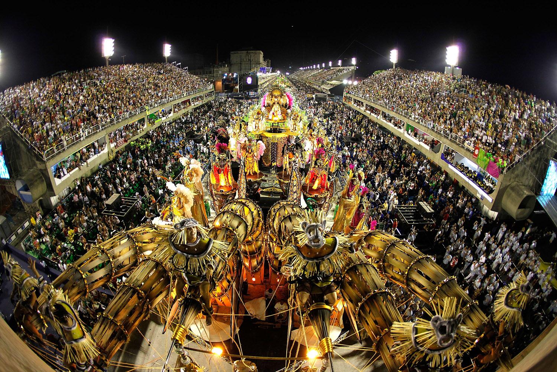 Carneval Rio