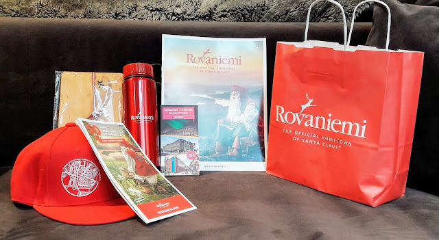 Visit Rovaniemi The Official Hometown of SantaClaus