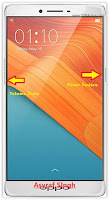 Hard Reset OPPO R7 PLUS