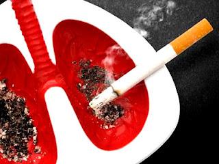 Cara Cepat Untuk Berhenti Merokok