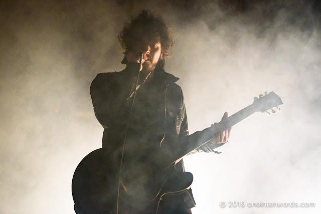 Reignwolf at The Mod Club on August 1, 2019 Photo by John Ordean at One In Ten Words oneintenwords.com toronto indie alternative live music blog concert photography pictures photos nikon d750 camera yyz photographer