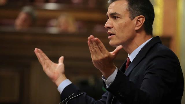 Espanha   Sánchez tenta investidura mas deve ser adiada para conseguir apoios