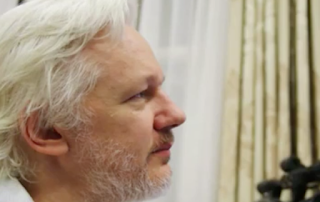 Julian Assange Coming To The US? WikiLeaks Founder Facing Eviction From Embassy In Ecuador