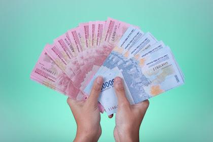 Bansos Tunai DKI Rp 300 Ribu Resmi Dicairkan