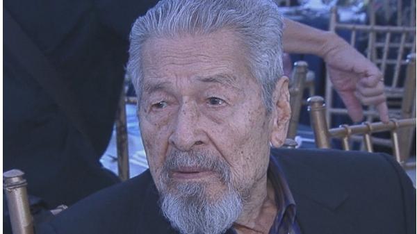 Eddie Garcia still on coma, DNR status