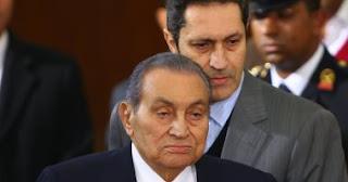 وفاة الرئيس المصري السابق حسني مبارك بعد صراع مع المرض