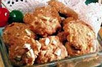 Kue kering sudah menempel sebagai ciri khasnya hari raya lebaran idul fitri Resep Kue Kering Kacang Havermut