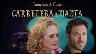 """💔Pasodoble """"Voy a contarles un secreto"""" 🗣con LETRA. Comparsa """"Carretera y Manta"""" (2021)"""
