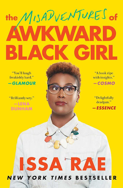 Book Response The Misadventures Of Awkward Black Girl